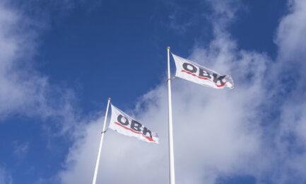 """Trippel ISO-certifiering till OBK: """"Nu är det officiellt"""""""