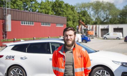 """Nytt landmärke byggs i Örebro: """"Klart att Kexfabriken lockade"""""""